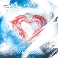 SALUTE My Heart Vinyl Record LP 37 Adventures 2018
